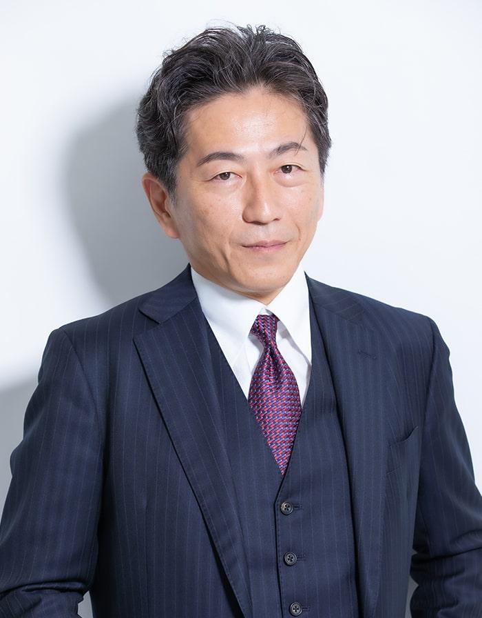 代表取締役社長 平瀬 正博