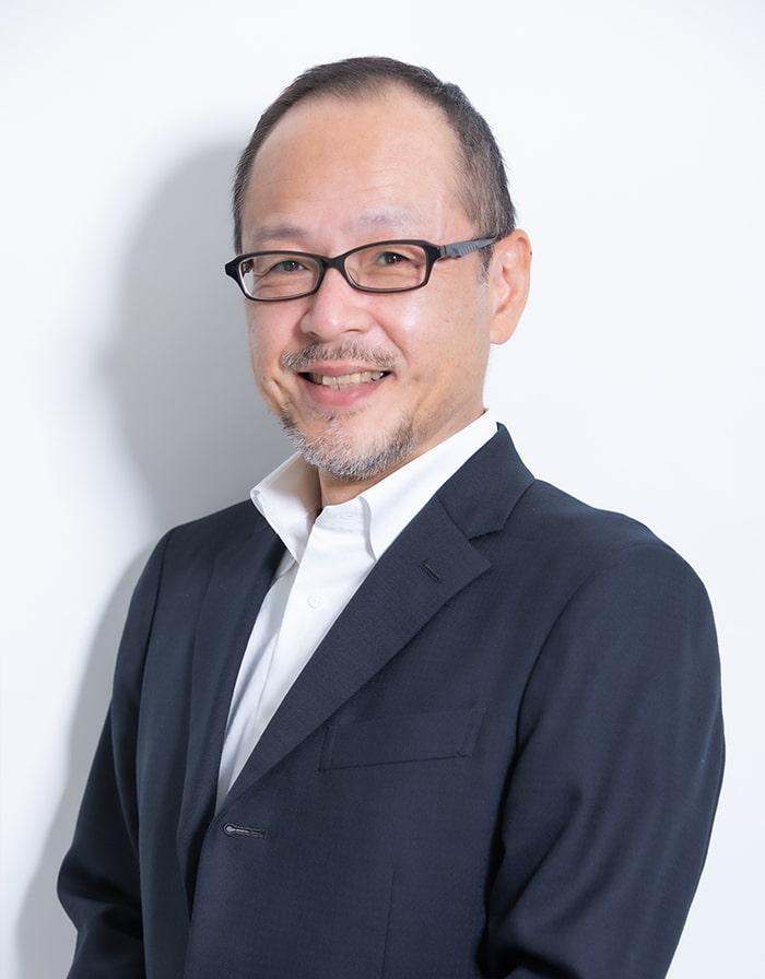 取締役 松井 健司
