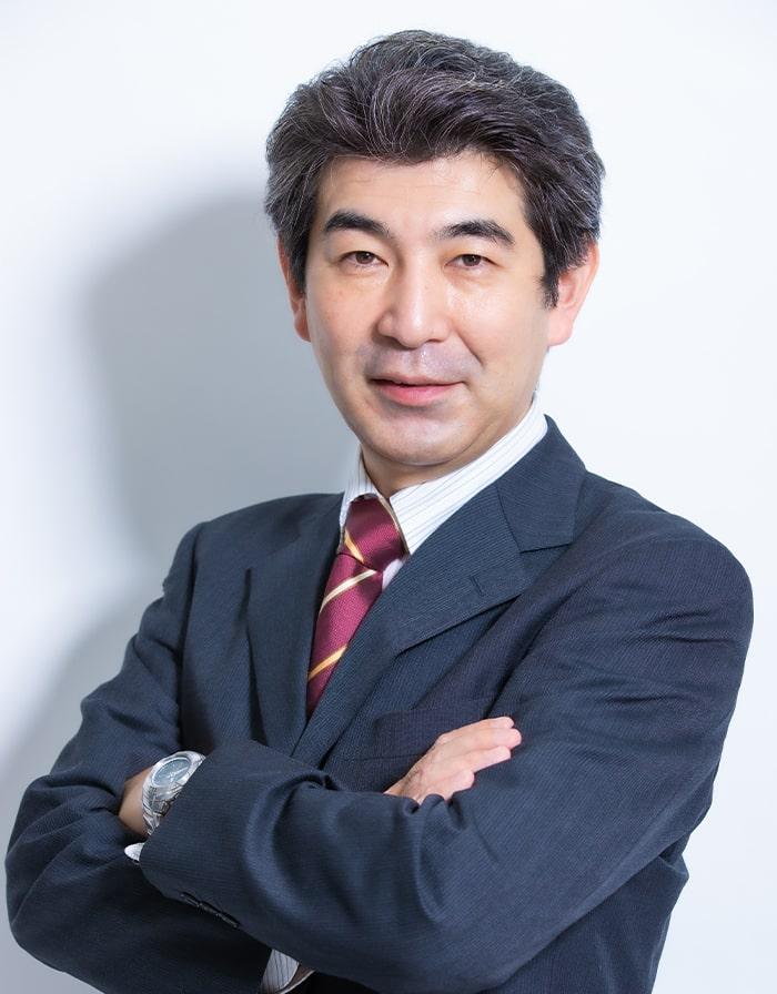 技術顧問 長谷川 幹雄